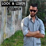 LOOK & LISTEN ► REC 15 // Agustin Gomez