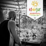 Etnochill Live Set - Etnosur 2016 - V. 15 Jul. 2016