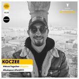 MusicTogether pres. DJ WANTED #Week11 mixed by KOCZEE @ KAJAHU