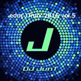 edm JTmix 2015 vol.5 Spring Endless Party