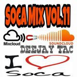 Soca Mix Vol.11 - DEEJAYTAC