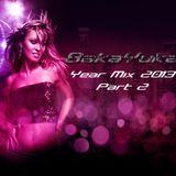 BakaYuka Year Mix 2013 Part 2
