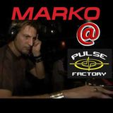 Marko @ Pulse Factory 02-02-2008