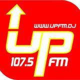 Top Shelf Radio with Captain Morgan - UPFM - 25/11/12