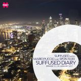 Suffused Diary 072 on Frisky Radio: SPON.10.80 Guest Mix _ 01.06.17 - mixed by Rhines