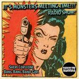 It's Monsters Meeting Time (Episode 68)