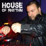House Of Rhythm - 10/01/2012 - Marcelo Ribeiro