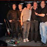 The Bluesfirm bij Stage