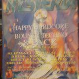 DJ Vibes & Livelee - Hysteria 11, 13th July 1996