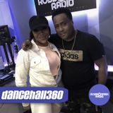 DANCEHALL 360 SHOW - (11/04/19) ROBBO RANX
