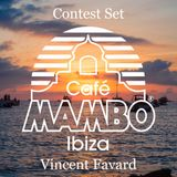 MAMBO MIXCLOUD RESIDENCY 2017 – VINCENT FAVARD