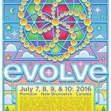Byrd - Evolve 2016
