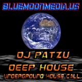 DJ PATZU @ BMMChicago 2017-02-27