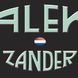 DJ Alek Zander - Spring Mix 2016