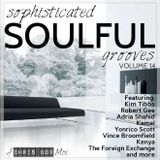 Sophisticated Soulful Grooves Volume 14 (November 2016)
