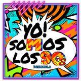 TheDjChorlo Breaktor Sesion - Yo! Somos Los 90 Vol.1