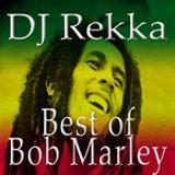 DJ Rekka - Best of Bob Marley