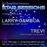 Star Session July 2013