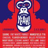 Laurent Garnier @ Festival Yeah! 2016 (2016.06.05 - Lourmarin, France)