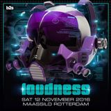 Mind Dimension @ Loudness 11-2016