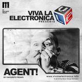 Viva la Electronica pres Agent! (MFF Music)