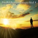 SteDJ Progressions Vol.1