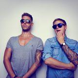 Spektre - Exclusive Mix - CLUBZ