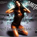 Amitabha , Tabha Records Germany ,, Stampf Construktion vol 1 (23.04.2015)