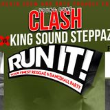 YOUNG GUNZ CLASH, 19/02/2016, JAHNERAL SOUND VS KING SOUND STEPPAZ VS RASTA PASTA