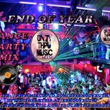 END OF YEAR - DANCE PARTY MIX