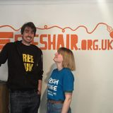 INTERVIEW: Darren Walsh, Punderbolt