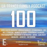 meHiLove - Guest Mix 4 UA Trance Family [December 2014]