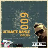 Erim TND-Ultimate Dance Radio Show 009(15.11.2013)