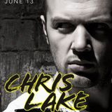 Chris Lake - Live @ Cielo (New York) - 13.06.2013
