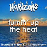 Dark Horizons Radio - 7/7/16