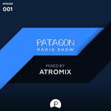 Patagon Radio 001 - Mixed by Atromix