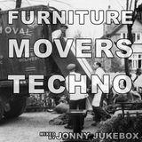 Jonny Jukebox - Furniture Movers Techno Mix