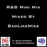'R&B Mini Mix'