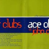 John Digweed - Ace of clubs 1995