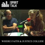 Spirit Talk 2016-10-03 Episode 018