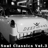 Mr.Chekov - Deep Soul Classics Vol.3