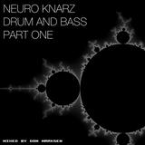 NEURO KNARZ DRUM AND BASS - PART ONE