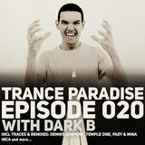 Trance Paradise Episode #020 (04-12-11)