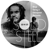 Solid Steel Radio Show 10/4/2015 Part 3 + 4 - Ethiopian Records x Blue Daisy
