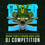 "Shogun Audio Leeds DJ Competition ""SKAMAH"""