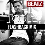 Beatz Magazine J. Cole Flashback Mix
