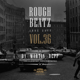 MARTIN DEPP 'Rough Beatz' vol.36 (June 2017)