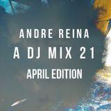 A Dj Mix #21