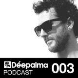 Déepalma Podcast 003 - by NEBU MITTE