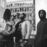 Emission La Voix du HipHop du samedi 04 novembre 2017 - Une Autre Livraison Spéciale